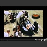 Formuła 1 Pit Stopy 1950 i
