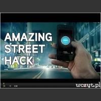 Uliczny hacking